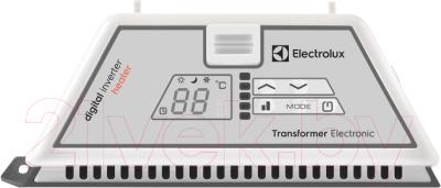 Термостат для климатической техники Electrolux Transformer Digital Inverter ECH/TUI