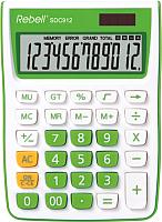 Калькулятор Rebell RE-SDC912GR BX -