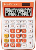 Калькулятор Rebell RE-SDC912OR BX -