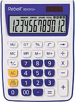 Калькулятор Rebell RE-SDC912VL/BL BX -