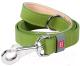 Поводок Collar Waudog Classic 08135 (салатовый) -