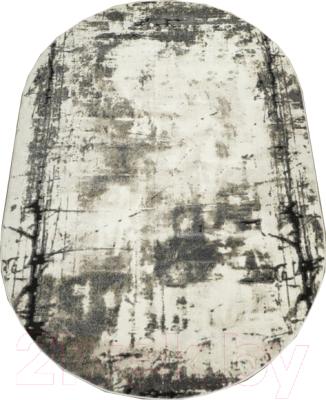 Ковер Белка Квест Овал 31102 45155 (0.8x1.5)