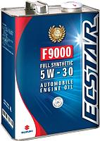 Моторное масло Suzuki Ecstar 5W30 / 99M0022R02004 (4л) -