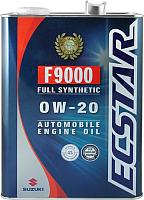 Моторное масло Suzuki Ecstar 0W20 / 99M0022R01004 (4л) -