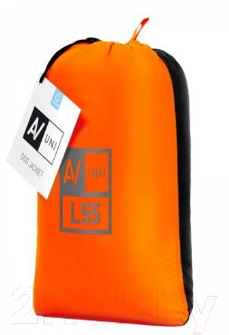 Куртка для животных AiryVest UNI 2539 (S, оранжевый/черный)