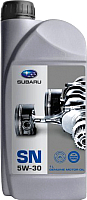 Моторное масло Subaru 5W30 / FIG80001L (1л) -