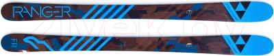 Горные лыжи Fischer Ranger Fr / A17418