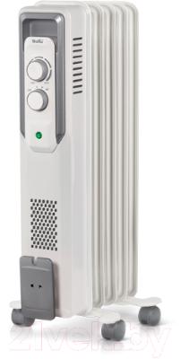 Масляный радиатор Ballu Cube BOH/CB-07W 1500 недорого