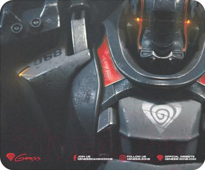 Коврик для мыши GENESIS Promo Eyes of Destiny