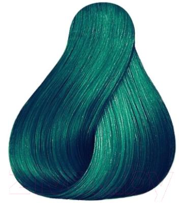 Крем-краска для волос Londa Professional Londacolor Стойкая Permanent 0/28 (матовый синий микстон)