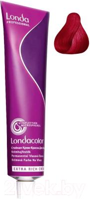 Крем-краска для волос Londa Professional Londacolor Стойкая Permanent 0/45 (медно-красный микстон)