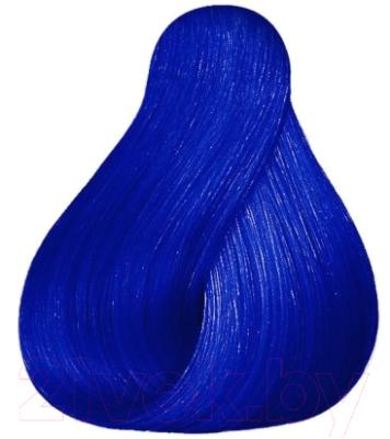 Крем-краска для волос Londa Professional Londacolor Стойкая Permanent 0/88 (интенсивный синий микстон)