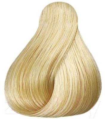 Крем-краска для волос Londa Professional Londacolor Стойкая Permanent 10/38 (яркий блонд золотисто-жемчужный)