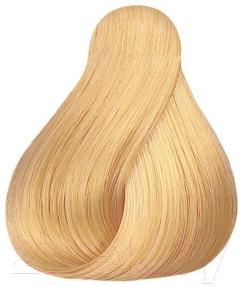 Крем-краска для волос Londa Professional Londacolor Стойкая Permanent 12/03 (специальный блонд натуральный золотой)