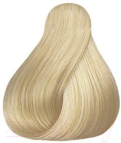 Крем-краска для волос Londa Professional Londacolor Стойкая Permanent 12/1 (специальный блонд пепельный)
