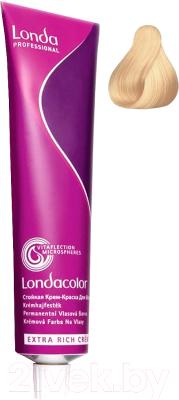 Крем-краска для волос Londa Professional Londacolor Стойкая Permanent 12/89 (специальный блонд жемчужный сандрэ)