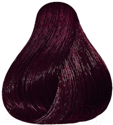 Крем-краска для волос Londa Professional Londacolor Стойкая Permanent 3/5 (темный шатен красный)