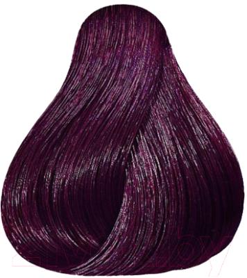 Крем-краска для волос Londa Professional Londacolor Стойкая Permanent 4/65 (шатен фиолетово-красный)