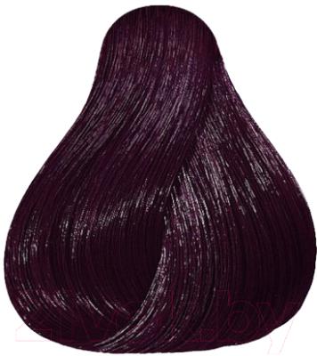 Крем-краска для волос Londa Professional Londacolor Стойкая Permanent 4/75 (шатен коричнево-красный)