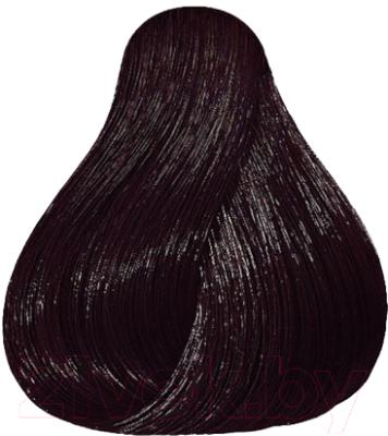 Крем-краска для волос Londa Professional Londacolor Стойкая Permanent 4/77 (шатен интенсивно-коричневый)