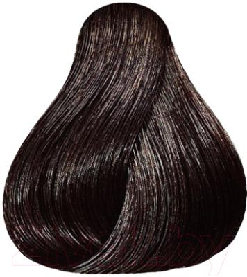 Крем-краска для волос Londa Professional Londacolor Стойкая Permanent 5/3 (светлый шатен золотистый)