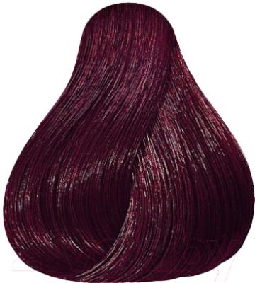 Крем-краска для волос Londa Professional Londacolor Стойкая Permanent 5/5 (светлый шатен красный)