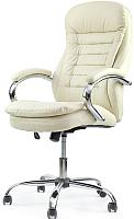 Кресло офисное Calviano VIP-Masserano SA-1693H (бежевый, DMSL) -