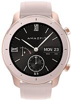Умные часы Amazfit GTR / A1910 (Cherry Blossom Pink) -