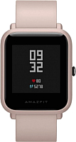 Умные часы Amazfit Bip Lite / A1915 (розовый) -