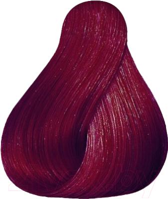 Крем-краска для волос Londa Professional Londacolor Стойкая Permanent 6/46 (темный блонд медно-фиолетовый)