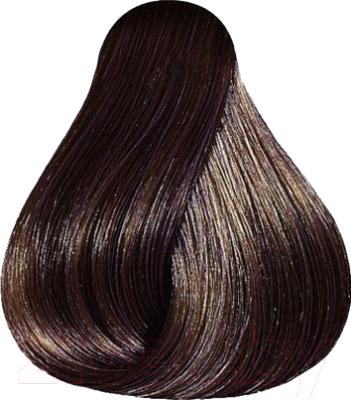 Крем-краска для волос Londa Professional Londacolor Стойкая Permanent 6/7 (темный блонд коричневый)
