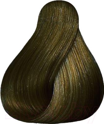 Крем-краска для волос Londa Professional Londacolor Стойкая Permanent 6/71 (темный блонд коричнево-пепельный)
