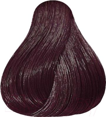 Крем-краска для волос Londa Professional Londacolor Стойкая Permanent 6/77 (темный блонд интенсивно коричневый)