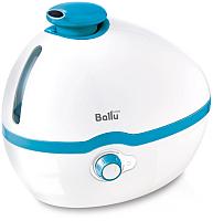Ультразвуковой увлажнитель воздуха Ballu UHB-100 (белый/голубой) -