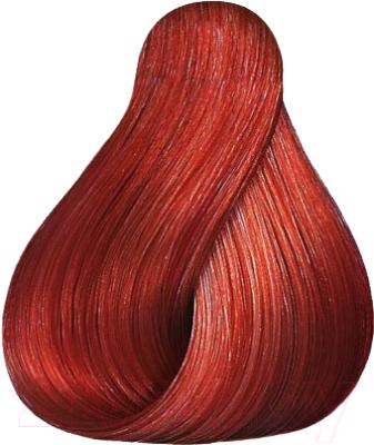 Крем-краска для волос Londa Professional Londacolor Стойкая Permanent 7/43 (блонд медно-золотистый)