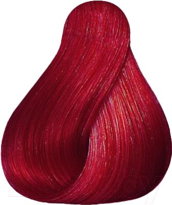 Крем-краска для волос Londa Professional Londacolor Стойкая Permanent 7/45 (светлый блонд медно-красный)
