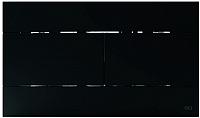Кнопка для инсталляции Oliveira & Irmao Slim 659055 (черный) -