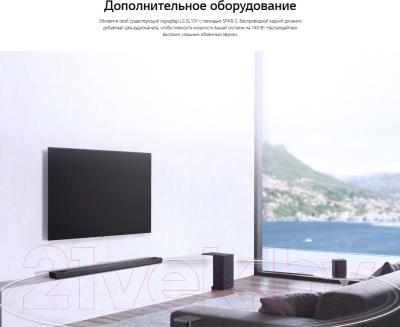 Звуковая панель (саундбар) LG SL10Y
