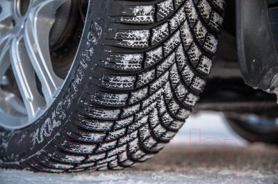 Зимняя шина Bridgestone Blizzak LM005 215/50R17 95V
