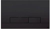 Кнопка для инсталляции Oliveira & Irmao Narrow 152942 (черный) -