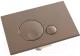 Кнопка для инсталляции Oliveira & Irmao Globe 152953 (серый) -