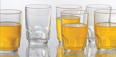 Набор стаканов Arcoroc Roc / L4989 (6шт)