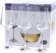 Набор бокалов Bohemia Crystal Sandra 40728/C5995/250 (6шт) -
