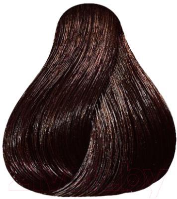 Крем-краска для волос Londa Professional Londacolor Стойкая Permanent 5/7 (светлый шатен коричневый)