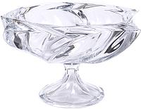 Конфетница Bohemia Crystalite Macao 9K7/6KG47/1/99W01/335-162 -