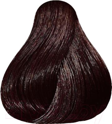Крем-краска для волос Londa Professional Londacolor Стойкая Permanent 5/73 (светлый шатен коричнево-золотой)