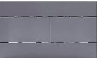 Кнопка для инсталляции Oliveira & Irmao Slim 010216 (серый) -