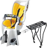 Детское велокресло Topeak Babyseat II Rack / TCS2207 -