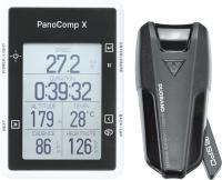 Велокомпьютер Topeak PanoComp X / TPB-CSC02-B1 -