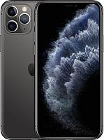 Смартфон Apple iPhone 11 Pro 64GB Demo / 3F858 (серый космос) -